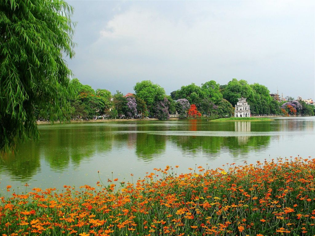 Hanoi - 17 Day Vietnam & Cambodia Discovery Tour - Tweet World Travel